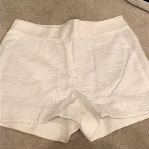 Very cute detailed shorts from jcrew